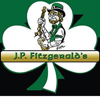 Image result for jp fitzgeralds hamburg logo